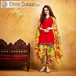 Offers from Ethnic Dukaan in the Delhi leaflet