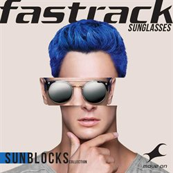 Offers from Fastrack in the Bangalore leaflet