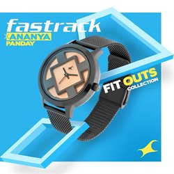Fastrack catalogue in Hyderabad ( 28 days left )