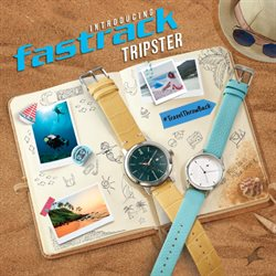 Fastrack catalogue ( 14 days left )