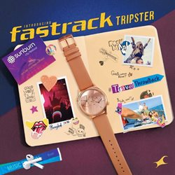 Offers of Music in Fastrack