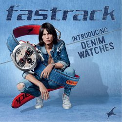 Fastrack catalogue ( 21 days left )