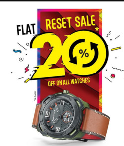 Fastrack coupon ( 12 days left )