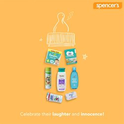 Supermarkets offers in the Spencer's catalogue in Delhi