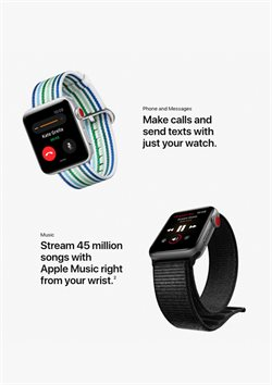 Music offers in the Apple catalogue in Ahmedabad