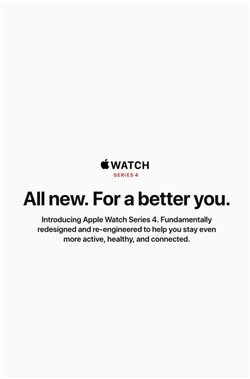 Apple watch offers in the Apple catalogue in Delhi