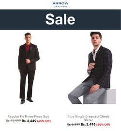 Arrow offers in the Arrow catalogue ( Expired)