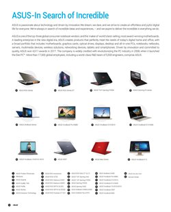 Smartphones offers in the Asus catalogue in Bhilai