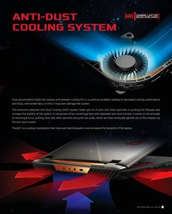 Fan offers in the Asus catalogue in Delhi