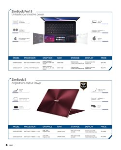 Usb offers in the Asus catalogue in Jalgaon