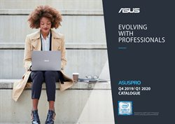 Offers from Asus in the Mumbai leaflet