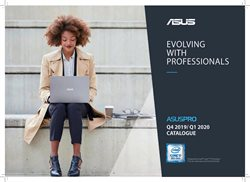 Asus catalogue ( Expired )