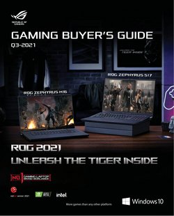Asus offers in the Asus catalogue ( 2 days ago)