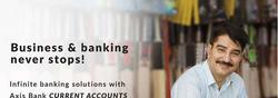 Banks & ATMs offers in the Axis Bank catalogue ( 2 days left)