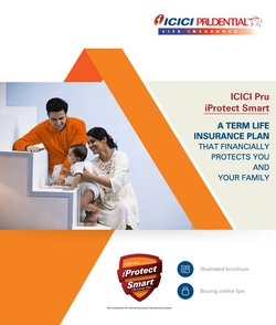 Banks & ATMs offers in the ICICI Bank catalogue ( 5 days left)