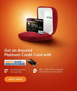 ICICI Bank coupon ( 8 days left )