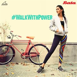 Clothes, shoes & accessories offers in the Bata catalogue in Vasai Virar