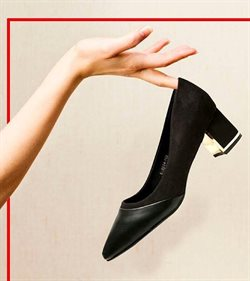 Shoes offers in the Bata catalogue in Bhilai