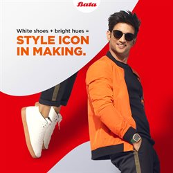Belt offers in the Bata catalogue in Delhi
