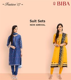 Clothes, shoes & accessories offers in the Biba catalogue in Vasai Virar