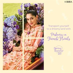 TDI Mall offers in the Biba catalogue in Agra