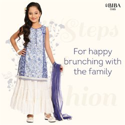 Clothing offers in the Biba catalogue in Delhi