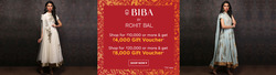 Offers from Biba in the Dehradun leaflet