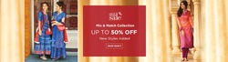Offers from Biba in the Mumbai leaflet