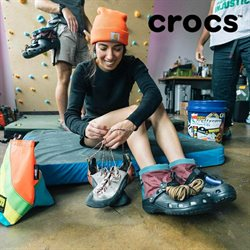 Crocs catalogue ( 14 days left )