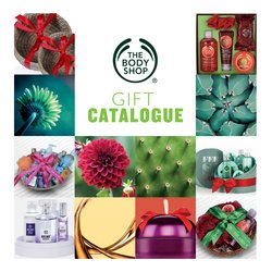 Perfume & Beauty offers in the The Body Shop catalogue in Delhi