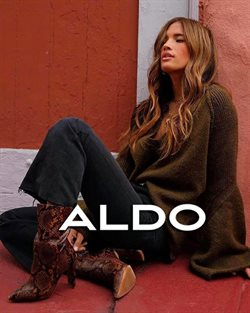 Offers from Aldo in the Mumbai leaflet