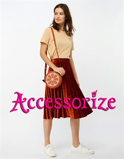 Offers from Accessorize in the Mumbai leaflet