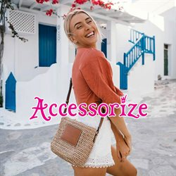 Accessorize catalogue ( 20 days left )