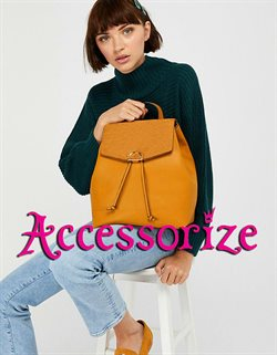 Accessorize catalogue ( Expired )