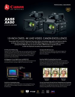 Canon offers in the Canon catalogue ( Expired)