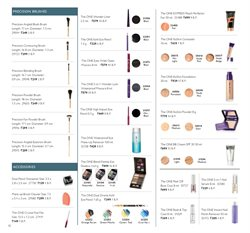 Pharmaceutical offers in the Oriflame catalogue in Delhi