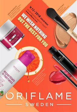 Perfume & Beauty offers in the Oriflame catalogue in Loni