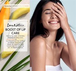 Perfume offers in the Oriflame catalogue in Bangalore