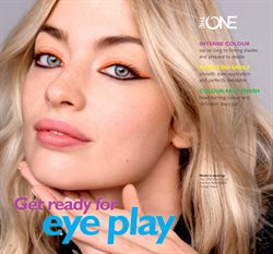 Eye pencil offers in the Oriflame catalogue in Bangalore