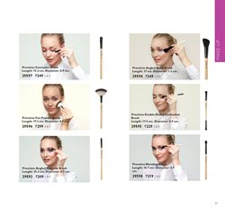 Eyeshadow offers in the Oriflame catalogue in Bangalore