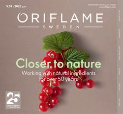 Oriflame catalogue in Ahmedabad ( 24 days left )