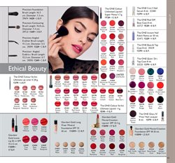 Offers of THE ONE in Oriflame