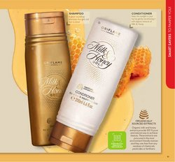 Offers of Shampoo in Oriflame
