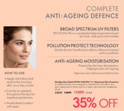 Oriflame coupon in Ahmedabad ( 24 days left )