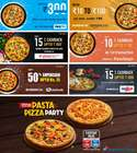 Domino's Pizza catalogue ( Expired )