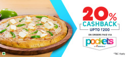 Restaurants offers in the Domino's Pizza catalogue in Amritsar