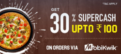 Domino's Pizza coupon in Salem ( 5 days left )