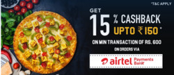 Domino's Pizza coupon ( 2 days ago )