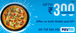Domino's Pizza coupon ( 3 days left )