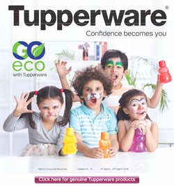 Home & Kitchen offers in the Tupperware catalogue in Coimbatore